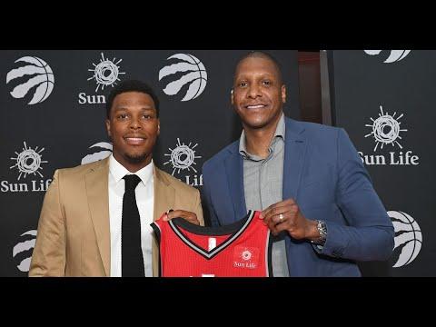 NBA Free Agency 2021: Let's evaluate the Toronto Raptors' sign ...