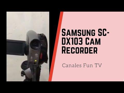 SAMSUNG SC-DX103 DRIVER FOR WINDOWS DOWNLOAD