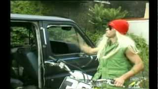 Metal Mulisha Brian Deegan skit with Crusty Demons & Ghetto-Man