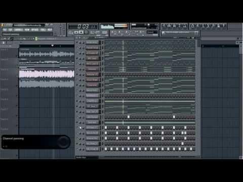 RANDS and NAIRAS - Emmy Gee ft AB Crazy & Dj Dimplez Intsrumental_FL Studio