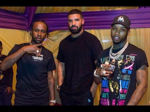 Yung Bleu ft. Drake, Toosii & Tory Lanez – You're Mines Still (Remix)