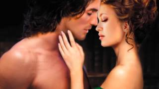 One Scandalous Kiss Book Trailer