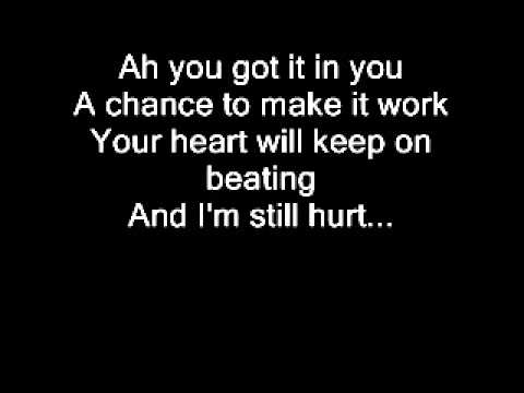 Mr Big - Anything for You lyrics