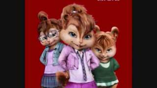 Up Out my face chipmunks