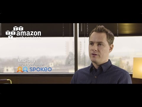 Spokeo Supercharges Web Performance with Amazon EFS, Reducing Costs and Saving Time