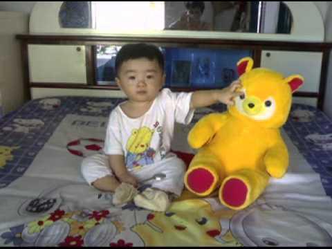 MInh Nguyên - Nhong Nhong Cha là con ngựa