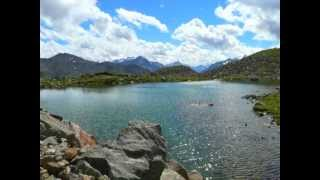 Franco Cesarini: Poema alpestre Op. 21 1. Nebbia 2. Della malinconi...