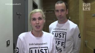 Irish Independent A Lust For Life Cork Airport Runway 5k