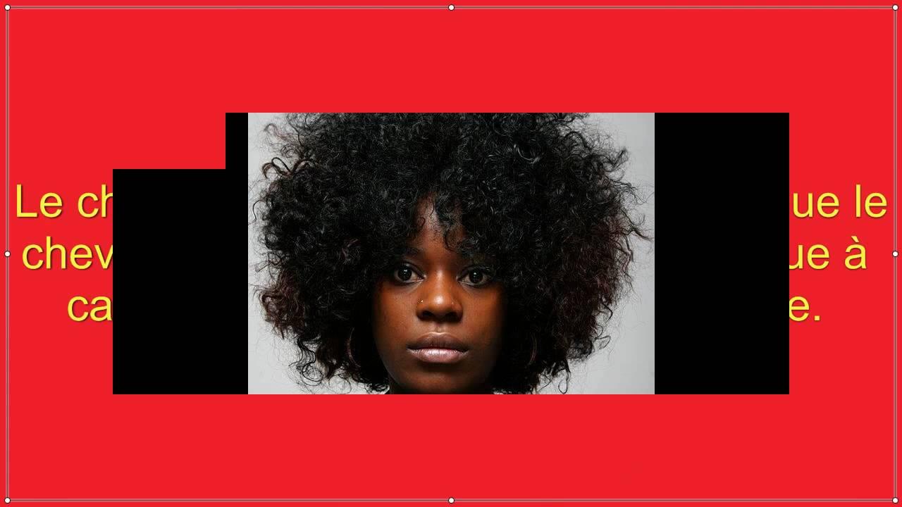 Faire pousser ses cheveux crepus plus vite