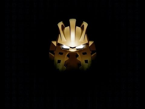 BIONICLE Mask of Light - Lullaby/Song/Melody OST 1080p