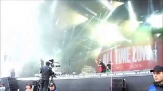 All Time Low - Dear Maria, Count Me In @ Rock am Ring 2013