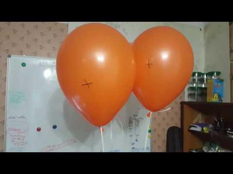 гисметео видео Проверка качества гелия от компании Дон Баллон смотри