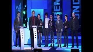 Les Bracelets Rouges - Meilleure Série - Onduras Awards 2013