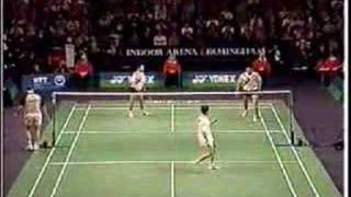 1997 all england md final 2 2