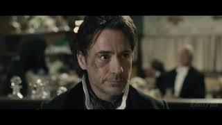 Sherlock Holmes 3 Fragman
