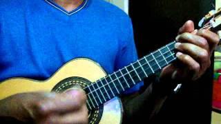 tocando cavaquinho * agepe *  ( DE TODAS AS FORMAS )