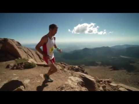 2010 Pikes Peak Ascent & Marathon - On The World Stage