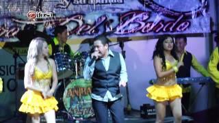 Anibal y su Banda Los Coros del Bordo - Concierto Tropibailable