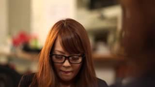 Making Of Lastman épisode 3/4 avec Hitomi Tanaka