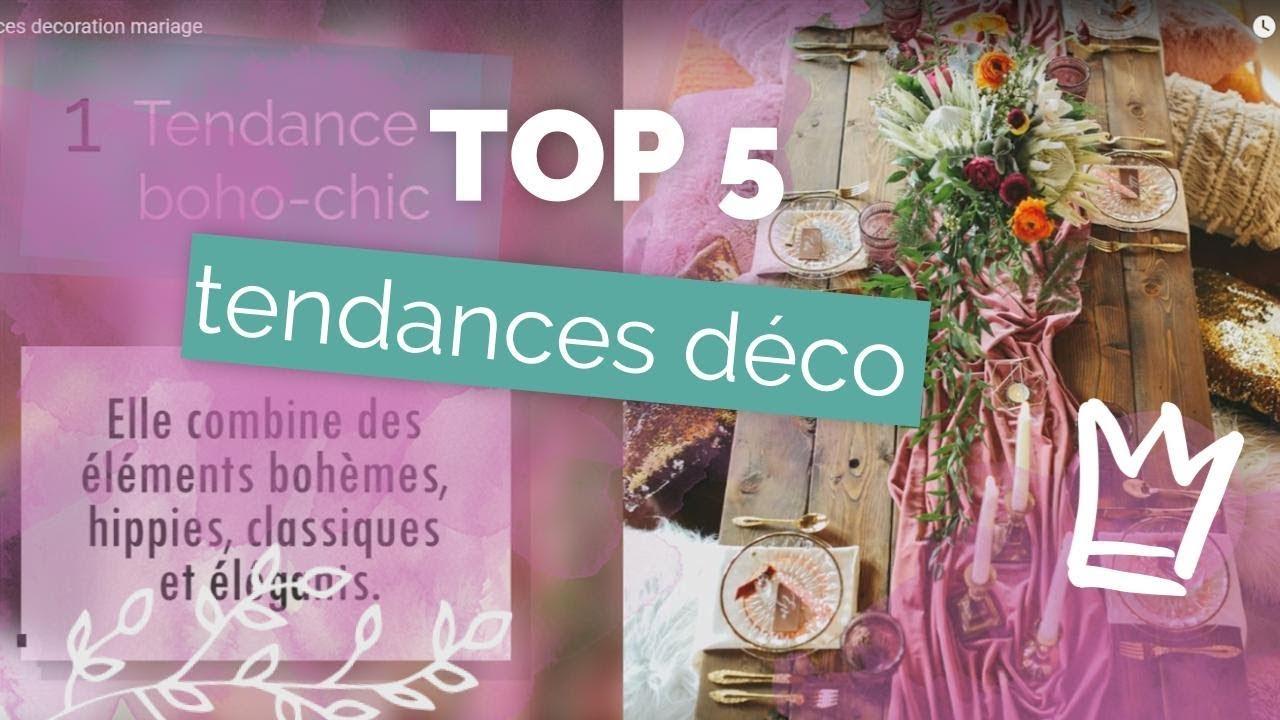 60 Idées De Décoration De Tables De Mariage Les Plus