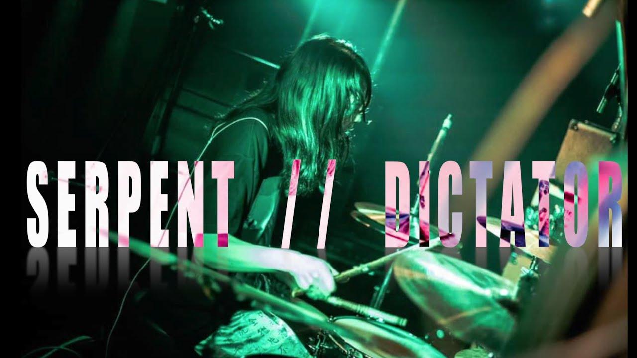Download Suggestions - Mariko live drum cam (Serpent // Dictator)