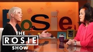 Gambar cover Tabatha Coffey Opens Up About Her Sexuality | The Rosie Show | Oprah Winfrey Network