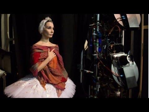 "TAMARA ROJO YAA ""Inspiring Artist"" INTERVIEWED BY MARIA SASCHA KHAN"