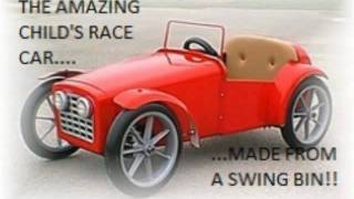 For Sale Childs Electric Race Car Plans