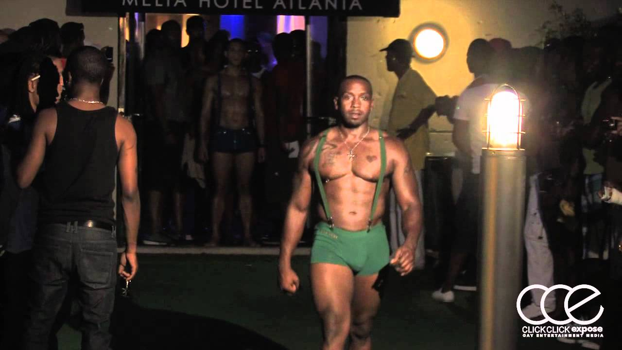 Black gay clubs miami