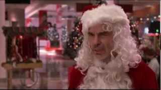 Bad Santa - Best Scenes