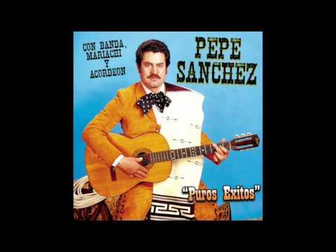 Pepe Sanchez - Puros Exitos (Disco Completo)
