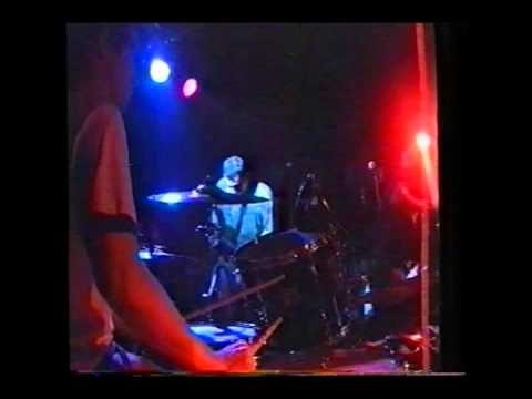 AS FRIENDS RUST live 1998, France