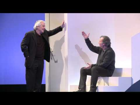 Pierre Arditi, Daniel Russo : Triomphe au Théâtre Antoine