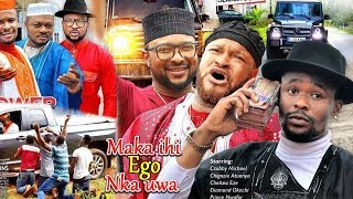 Maka Ihi Ego Nke Uwa  The billionaires In Igbo -2018 Latest Nigerian Nollywood Igbo Movie Full HD