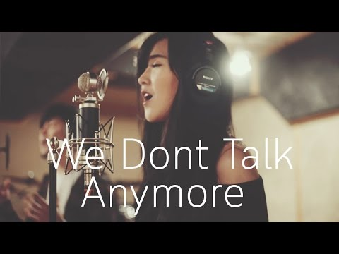 Thumbnail: We Dont Talk Anymore - Charlie Puth ft. Selena Gomez [Tom ft. Beer Cover]