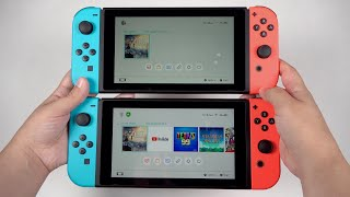 "The Truth About ""New"" Nintendo Switch: 2019 Revision"