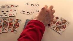 Räuber Rommé - Spielregeln - Anleitung
