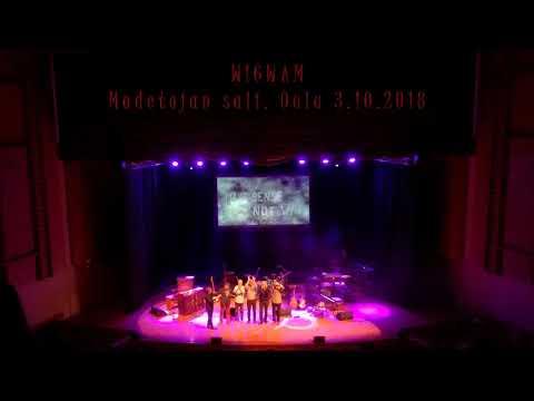 Wigwam - Live @ Madetojan sali, Oulu 3.10.2018 thumbnail