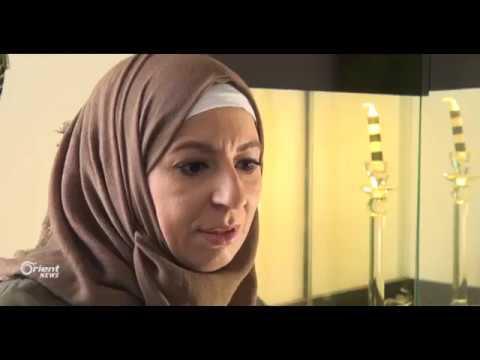 قصص معتقلات سوريات في اليوم العالمي لمناهضة العنف ضد المرأة
