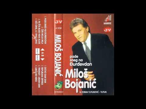 Milos Bojanic - Trideset i jedan dan - (Audio 1997) HD
