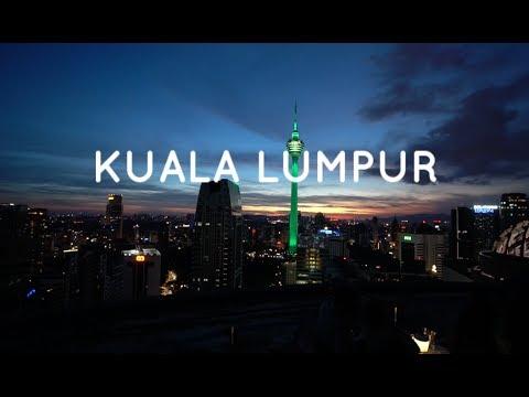 KUALA LUMPUR- striving city, great food and cultural diversity