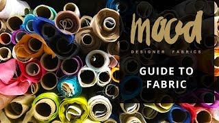 Mood Fabrics 324623 Black Cupro Plain Dyed Certified Vegan Fabric