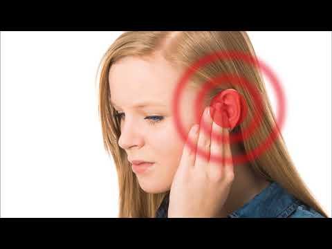 Болит голова горят уши