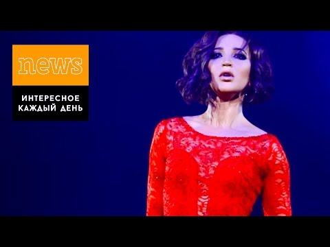 Настя Каменских - биография, фото, личная жизнь, песни и