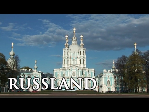St. Petersburg und Moskau: Russlands Städte-Perlen - Reisebericht