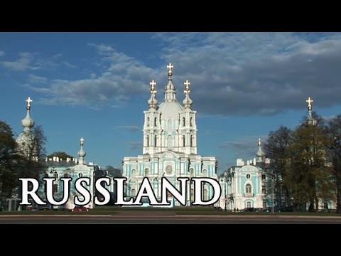St Petersburg Und Moskau Russlands Städte Perlen Reisebericht