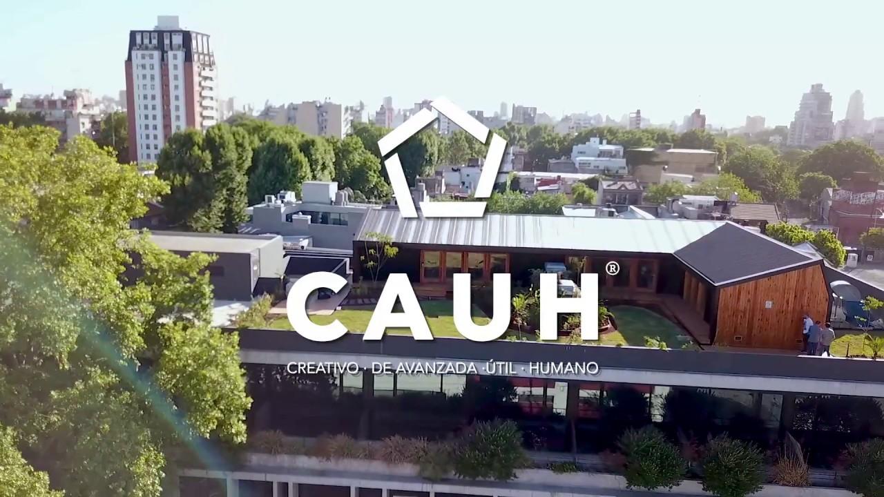 ARQUITECTURA Y CONSTRUCCIÓN INTELIGENTE LOWCOST - Fabricacion digital CAUH