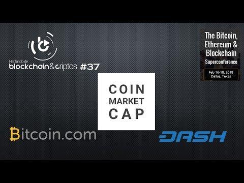 Hablando de Blockchain Y Criptos #37