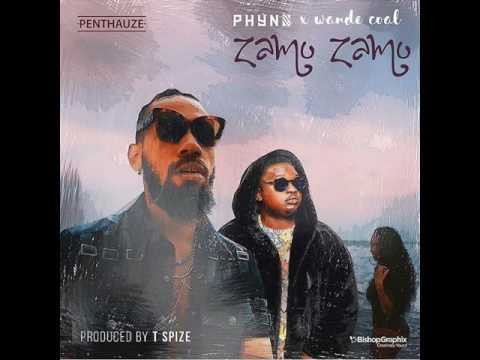 Phyno ft Wande Coal - Zamo Zamo (New Music Mp3 Audio) (Click Subscribe Button To Play The Real Song)