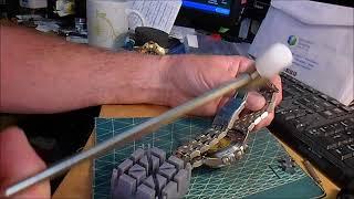 DIY Resizing Invicta Bra¢elet Watches